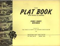 Title Page, Pierce County 1960
